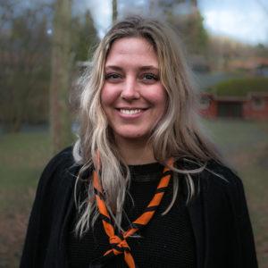 Amanda Fritzen