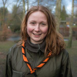 Anne Skov-Pedersen