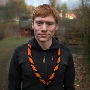 Johan Stauner Bill