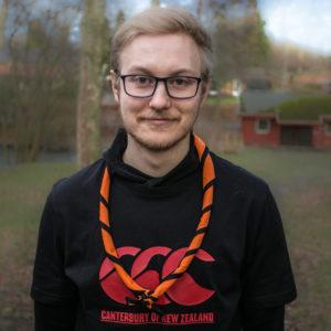 Sebastian Andersen