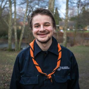Mathias Madsen